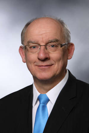 Dr. Eberhard Fritz