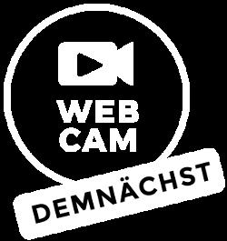 webcam demnächst